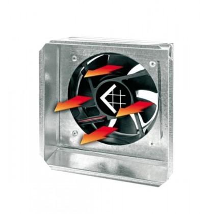Ventilator capat cu senzor
